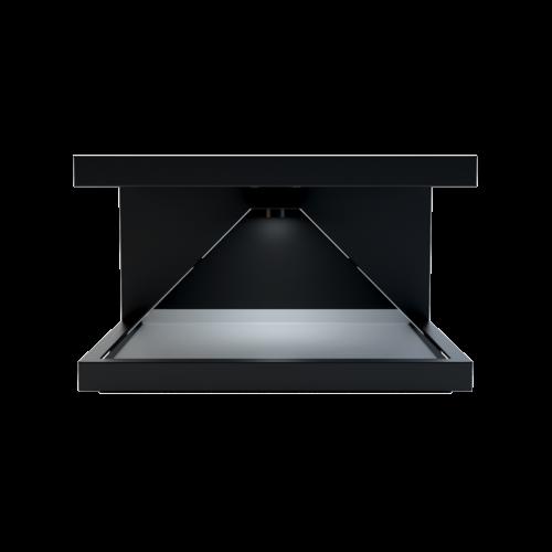Dreamoc HD3, Vitrine Holographique Realfiction, DeepFrame