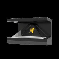 Dreamoc XL3 avec animation, Vitrine Holographique Realfiction, DeepFrame